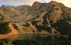 Синаница, Момин връх и Георгийца