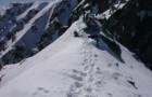 Пристъпване в Планината