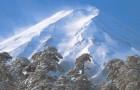 Фуджи-сан, магическият вулкан