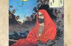 2012 – Дзен-майстори. Китай