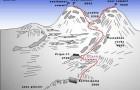 Елбрус – 5642 м